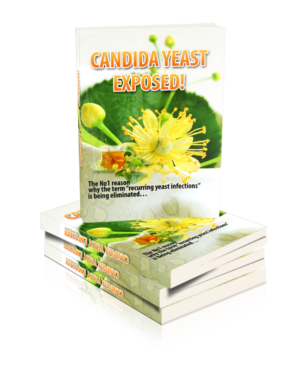 Candida Yeast Exposed Review